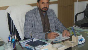 CEO Sardar Zaheem